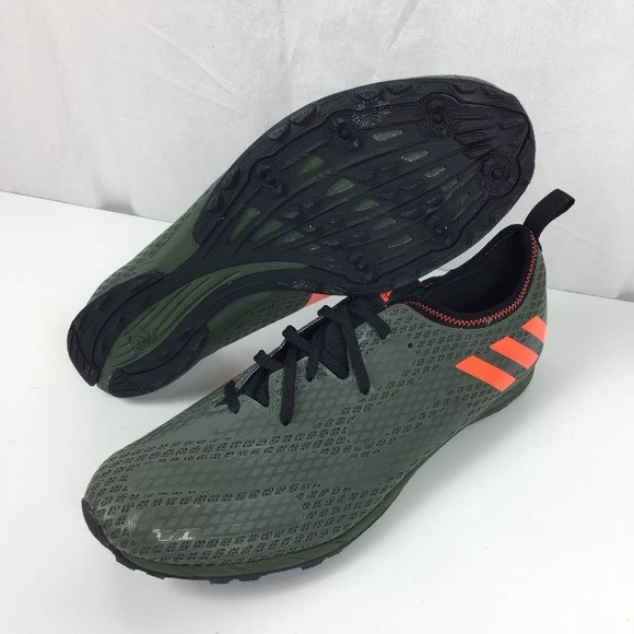 adidas Shoes   Mens Xcs Spikeless Trail
